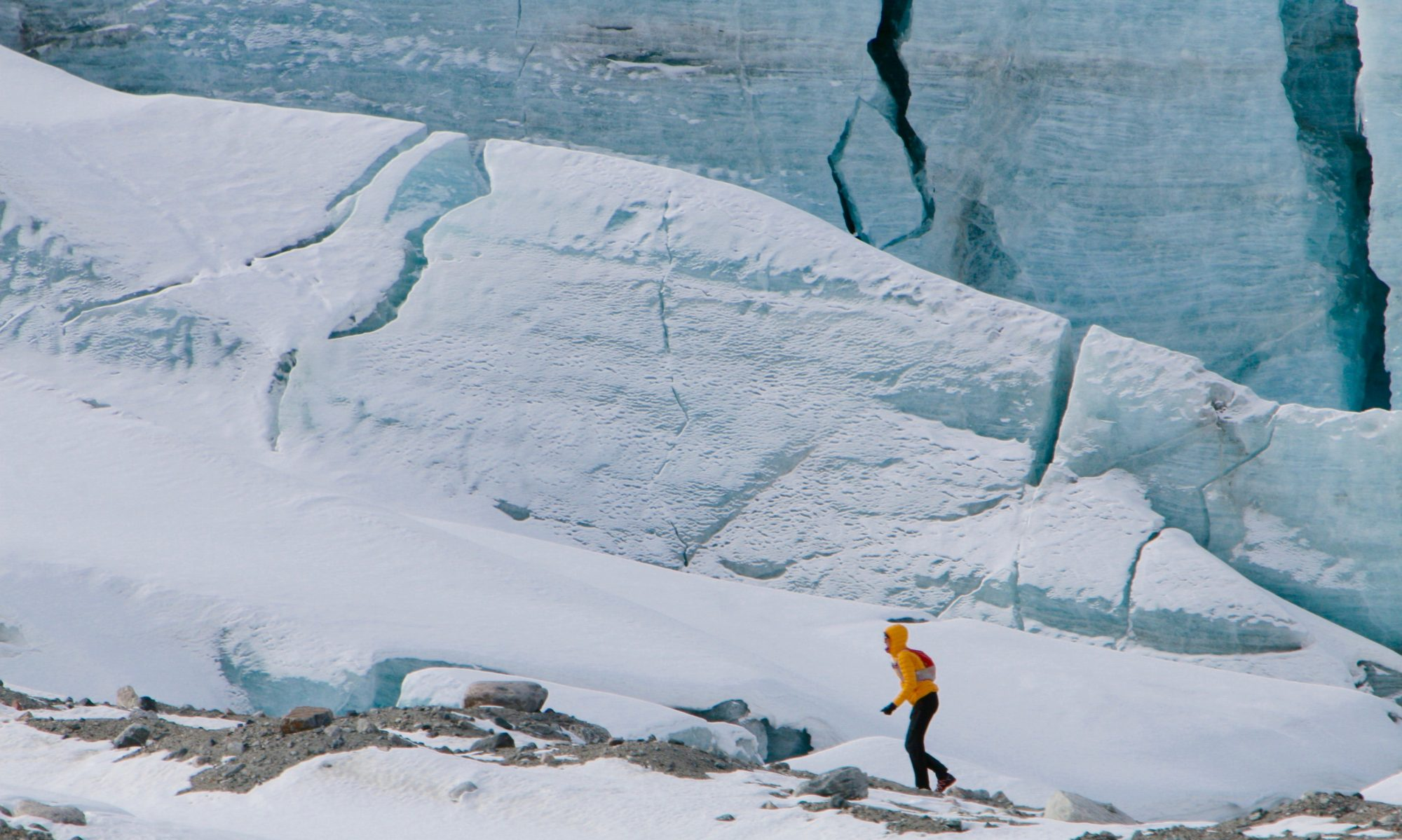 Polar Running Expeditions